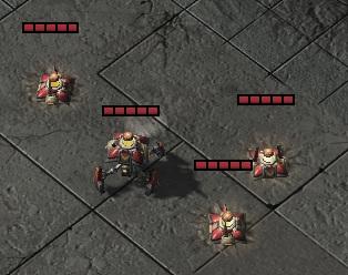 Starcraft 2 Widow Mine HotS Unit Guide